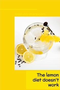 """I read Beyonce tried the lemonade diet, """"the Master Cleanse Lemonade Diet"""". However, if you are struggling to lose weight you have to pay attention to the common mistakes that bring you far from your goal.The idea is to drink water with lemon juice for a couple of week and see the benefits and the results. However this is a dangerous and weird diet. As a registered dietitian I don't recommend it. Stay away from fad diets.Check out my blog to find out all the weirdest diets to avoid… Dietitian Humor, Vinegar Diet, Lemonade Diet, Cabbage Soup Diet, Master Cleanse, Food Puns, Raw Food Diet, Unprocessed Food, Registered Dietitian"""