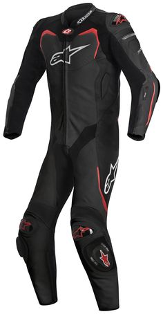 The Alpinestars GP Pro For Tech Air Race Suit carries over all of the same Moto-GP derived go fast goodies from the the regular GP Pro Race Suit, but is set ...
