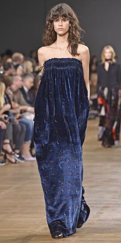Runway Looks We Love: Chloé - Fall/Winter 2015 from #InStyle