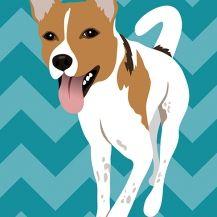 Custom Portrait of YOUR Pet!