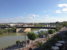 La Taberna del Río en Córdoba, Andalucía