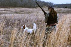 Upland hunting- Kentucky