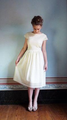 Brautkleider - S O P H I A - ein Designerstück von Lejame bei DaWanda