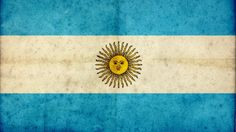 The Argentina flag features the color white, which stands for peace and honesty, and the color blue, which represents vigilance, truth, loyalty, perseverance, and justice. The flag also has a yellow...