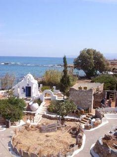 Lychnostatis Open Air Museum - Thesi Plaka, Hersonissos, Crete 70014, Greece