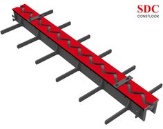 Expansion joint  (finger type) Expansion Joint, The Expanse, Finger, Type, Building, Fingers, Buildings, Construction