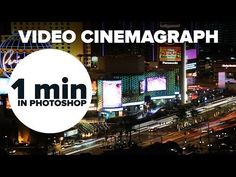 Tutorial: A Super Simple Way to Create Cinemagraphs in Photoshop