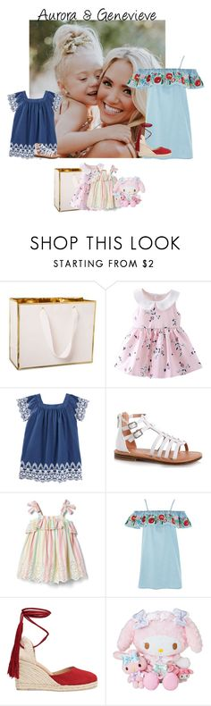 """Bambi's Birthday Party!"" by allanfamily ❤ liked on Polyvore featuring Topshop and Castañer"
