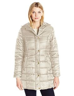 Women S Down Coats Women S Coats Jackets Amp Vests