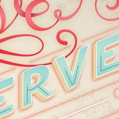 Here's a cheeky sneak peek of my selected piece for the upcoming #goodtypebook! So excited to share this little beauty!  #design #lettering #typography #published