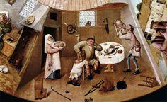 """La vita a tratti misteriosa e la scarsità di notizie certe sulla biografia del capostipite Pieter Brueghel il Vecchio, sono i presupposti narrativi dell'esposizione che inizia con la relazione tra Brueghel il Vecchio e Hieronymus Bosch del quale si potrà ammirare, per la prima volta a Roma, """"I Sette Peccati Capitali"""" suo capolavoro assoluto."""