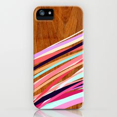 wooden phone case $30