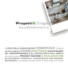 Presentazione Allestimenti Fieristici   Progetti&Progetti by AllestimentiProgettiProgetti via slideshare