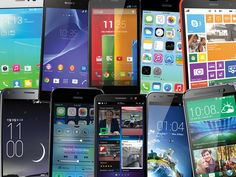 Top 10 best-selling smartphones in July 2014 in India