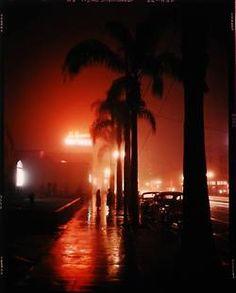LA by Ralph Crane