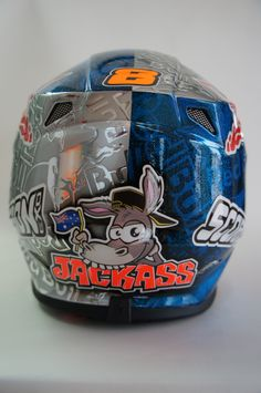 Design for Race Helmet Design, Mini Bike, Motorcycle Helmets, Red Bull, Racing, Helmets, Auto Racing, Minibike, Lace