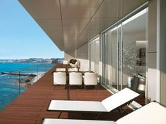 Leverage Global Partners is a network of exclusive independent real estate firms around the world. Condominium, Outdoor Furniture, Outdoor Decor, Lisbon, Sun Lounger, Portugal, Around The Worlds, Real Estate, Estoril