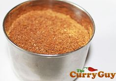 Home made curry powder is a lot better than store bought. For one thing, there aren't many curry powder producers that go to the trouble of roasting their spices. This is a must-have product for anyone wanting to make British Indian restaurant (BIR) style curries at home.