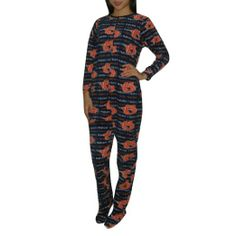 Amazon.com: Auburn Tigers Thermal Pajamas