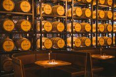 Inside new distillery and bar, Archie Rose - Vogue Living