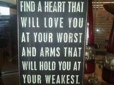 Agree!