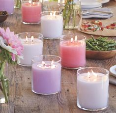 PartyLite Can Help You Really Show Your Love — PartyLite Magazine