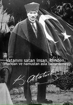 Atam Republic Of Turkey, The Republic, Scream Meme, Turkish Army, The Valiant, The Turk, Famous Places, Great Leaders, World Peace