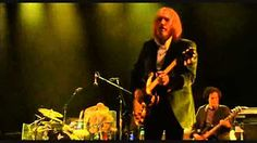 Tom Petty and the Heartbreakers - Mary Jane's Last Dance Isle of Wight 2012 Pro Shot - YouTube