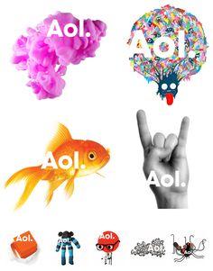 loga-AOL