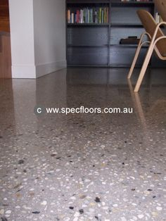 See Spec Floors for spectacular concrete finishing, including polished, coloured and textured finishes Polished Concrete, Concrete Floors, Tile Floor, Tiles, House Ideas, Flooring, Gallery, Image, Home