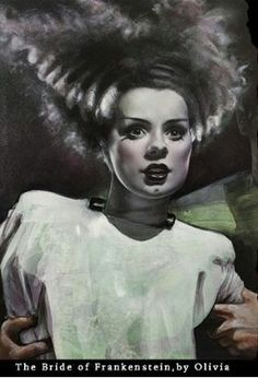 Olivia De Berardinis art