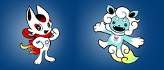 The Tokyo 2020 Olympics mascot finalists have been revealed. Olympic Mascots, Olympic Games, 2020 Olympics, Mascot Design, Tokyo 2020, Game Logo, Cartoon Network, Caricature, Disney Characters