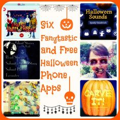 six fangtastic and free halloween phone apps thesundayswoon the staten island family