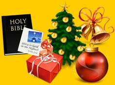 Find out about Christmas!