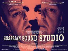 Berberian Sound Studio, directed by Peter Strickland (Katalin Varga), is in cinemas nationwide from 31 August.     http://fb.com/berberiansoundstudio  http://twitter.com/berberiansound