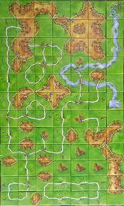 Carcassone...NEED this game!