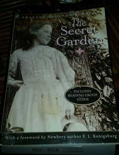 The Secret Garden (Aladdin Classics), Frances Hodgson Burnett, Good Book