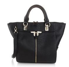 Looking for the perfect holiday gift, or gift for yourself?  Don't pass up this chic Danielle Nicole tote from HSN.  And get your money saving rebate from RebateGiant.