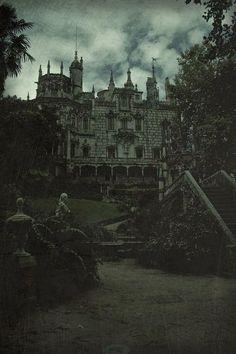 Spooky Places  Quinta da Regaleira, Sintra, Portugal