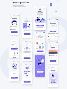 Mobile UI UX for fitness and health app with many features such as step tracking, calorie counter, fitness and workout, meditation, podcast and many more. This template / UI kit is available on Sketch and Figma. Android App Design, Ios App Design, Android Ui, Mobile Ui Design, Ux Design, 2020 Design, Interface Design, User Interface, Mobile Mockup