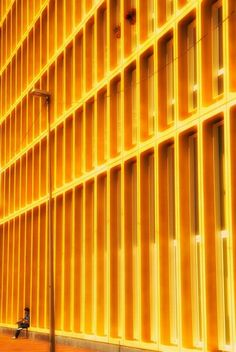 I'd love to share orange photography works which inspired from our daily life.Orange has the enthusiasm of red, hold the cheerful of yellow at the same time. Mellow Yellow, Orange Yellow, Color Yellow, Yellow Style, Big Yellow, Yellow Car, Jaune Orange, Yellow Fever, Good Morning Sunshine