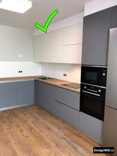 Simple Kitchen Design, Kitchen Room Design, Living Room Kitchen, Room Door Design, Home Decor Kitchen, Kitchen Interior, New Kitchen, Kitchen Layout Plans, Ceiling Design Living Room