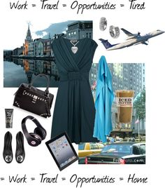 For business travel