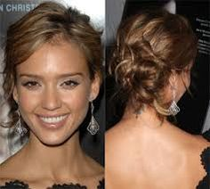 wedding hair updo - Google Search