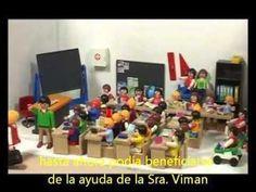 Rentrée 2011 La escuela en peligro (srt esp)