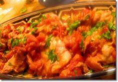 Ricetta: Coniglio alla cacciatora - SoloFornelli.it - Ricette di cucina facili e veloci