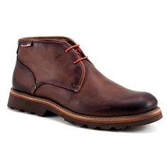Men's Pikolinos Glasgow Chukka Boots