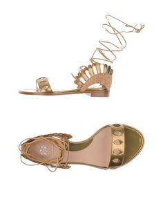4131146ebf1 Paula Cademartori Women Sandals on YOOX. The best online selection of  Sandals Paula Cademartori.