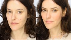(Good 'Everything' Tutorial, especially skin): Easy Everyday Makeup Tutorial - Peachy Tone by Lisa Eldridge up to 10.35 mins also see Quick Brightening Make-up (45 secs to 7.45 mins & 11 mins for powder) http://www.lisaeldridge.com/video/25599/quick-brightening-make-up/ (also 'No Make-up Look' moisturiser first then 2.30 to 14 mins [less for skin but using eyeshadow/bronzer] http://www.lisaeldridge.com/video/17770/no-make-up-look-tutorial/tag/16166/)