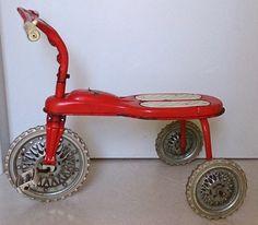 Triciclo giordani | eBay